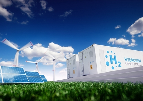 UNSW researchers calculate the inevitability of green hydrogen: Researchers from the University of New South Wales have run the numbers, run them again, and then run them a third time to make triply sure. Australia's solar… https://t.co/5Y4yx7c5ai #solarenergy #solarpv #solar https://t.co/ek4zyFz5er