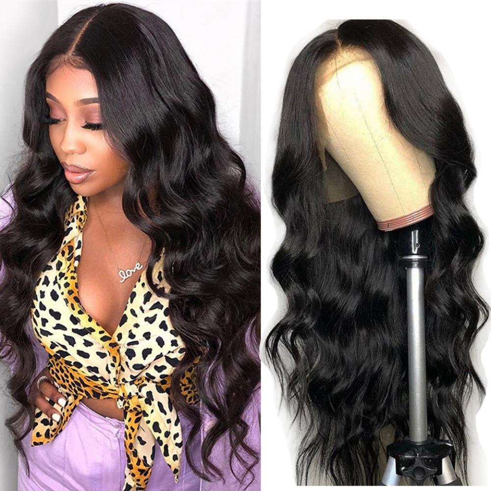 Brazilian Pre-plucked Lace Front Human Hair Wig #BlackHairWig #BrazilianPre-pluckedLaceFrontHumanHairWig #Sellier&BellotHumanWig#deluxe #celebration https://t.co/DSMjdHNJuu https://t.co/lMGUVauGcl