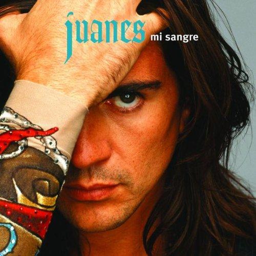 Se cumplen 16 años del álbum #MiSangre del artistas @juanes en este material se dan a conocer los éxitos, #ParaTuAmor y #LaCamisaNegra.   #FelicesDiesciséis #HappySixteen