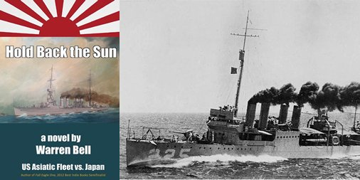 Break out of Japan's Philippine air & sea blockade in #WW2! Read HOLD BACK THE SUN https://t.co/TDpLgqgei4  #histfic #ASMSG #IARTG  (0.19) https://t.co/OGy5mjTsBS