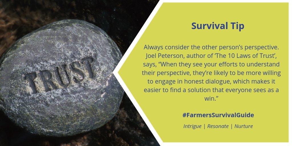 #farmtoconsumerconvo #FSGtip #perspectivetaking #advancethedialogue #foodandfarming #CdnAg https://t.co/K206M57sNm