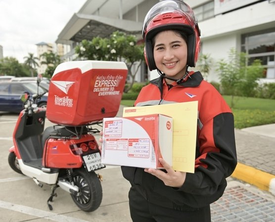 Thailand Post to use electric motorbikes for delivery in bid to cut pollution https://t.co/jevJoxsqJ4 #ThailandNews #thailand https://t.co/80M8ifeIYZ