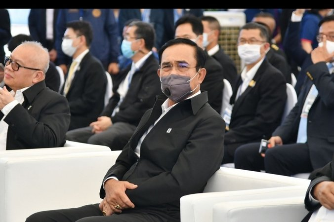 EEC firms urge Prayut to boost public-private collaboration https://t.co/NoriNWHoTR #ThailandNews #thailand https://t.co/B9meGc1VZc