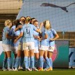 Image for the Tweet beginning: FT Man City Women 2-1