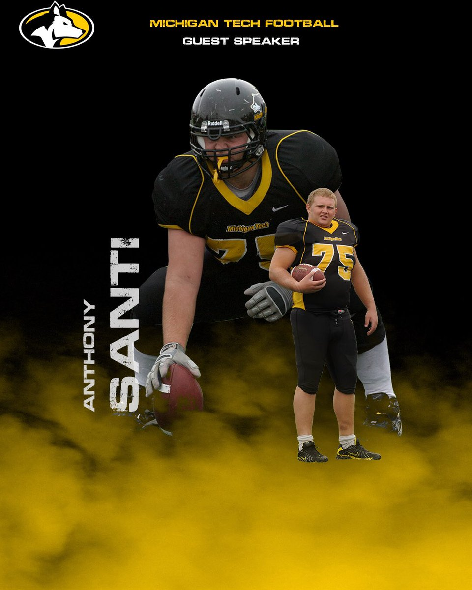 Michigan Tech Football Mtufb Twitter