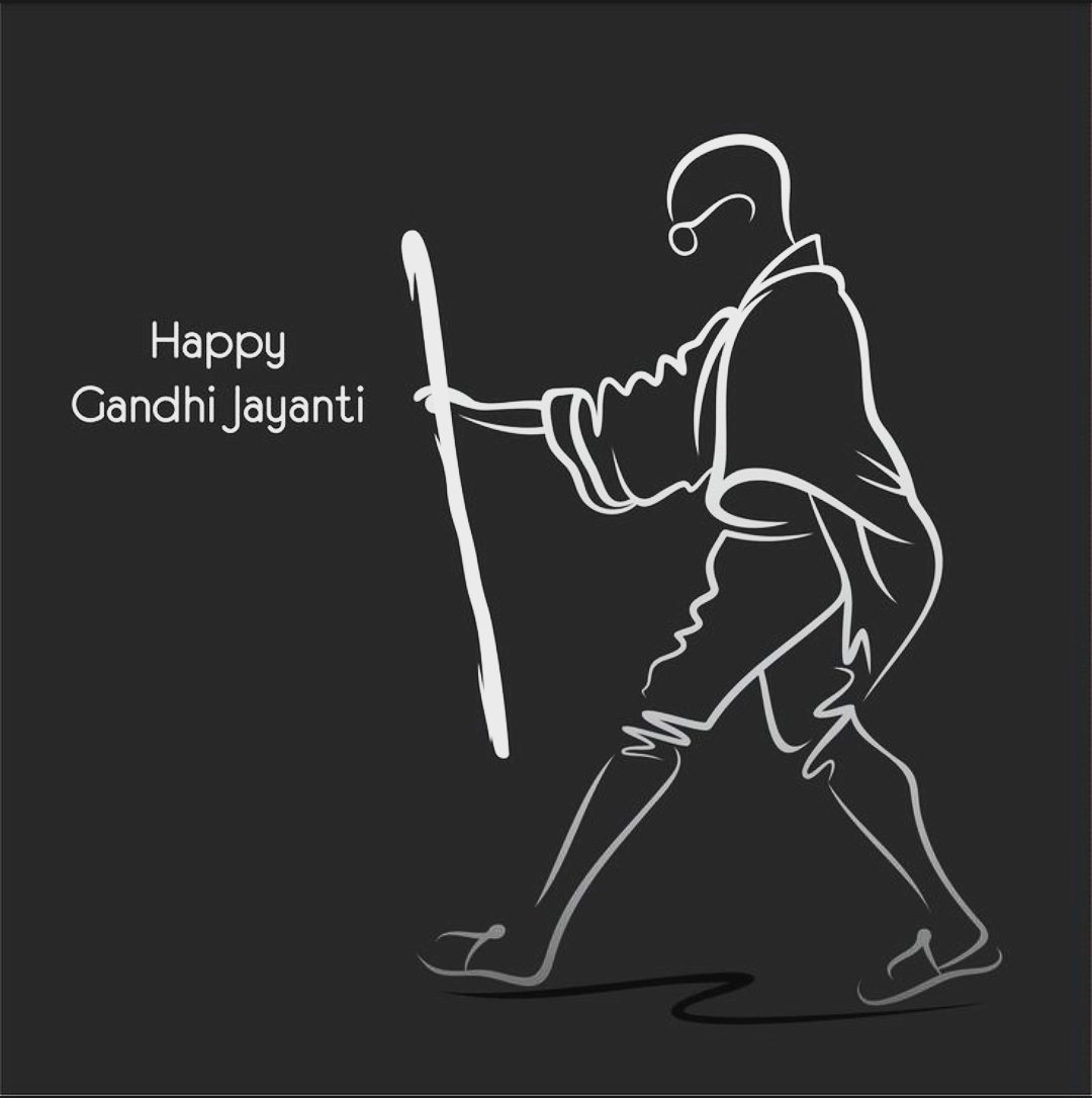 Gandhi Jayanti 2020: Top 10 wishes, messages and quotes that celebrate - newsdezire