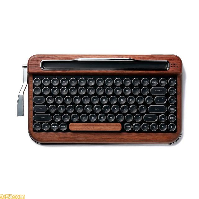 打字機型無線鍵盤 EjSDu77VkAA3uGg