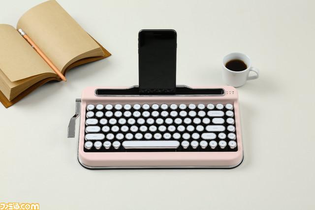 打字機型無線鍵盤 EjSDuoWVcAAKYrc