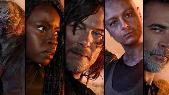 Full Episodes The Walking Dead Season 10 Episode 16 Amc Series