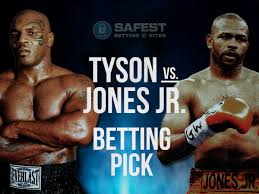 Mike Tyson vs. Roy Jones Jr. is an upcoming exhibition boxing match contested between former undisputed heavyweight world champion, Mike Tyson, and ...  #MikeTyson #TysonReturns #RoyJonesJr #boxing #MikeTysonVsRoyJonesJr #TysonvsJones #RoyJonesJr #MikeTyson #boxing