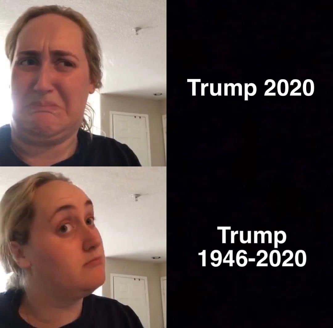 camden On Twitter Trumphascovid