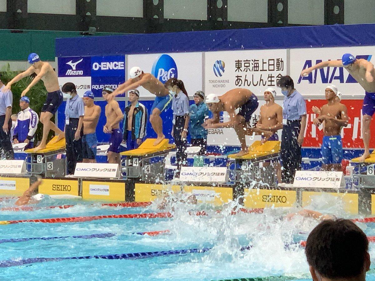 2020 水泳 インカレ インカレ水泳2020|スポーツ|テレ朝チャンネル