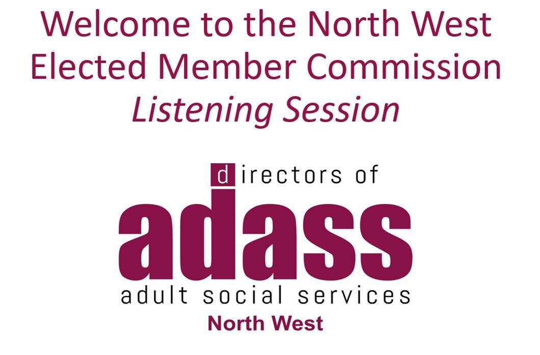test Twitter Media - The first of our elected member listening sessions and we're channelling Michelle! Today we are taking in the stories from community groups about their experience of supporting people during the pandemic. #YourStory #LearningNeverStops @Joanne13Harding https://t.co/wpsZ5QJEvs