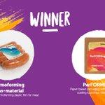 Image for the Tweet beginning: #AwardAlert 🏆 We've been recognised