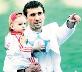 @IanisHagi10 @GalatasaraySK @EuropaLeague @RangersFC Biri gelir seni sen eder. Biri gelir seni senden eder. We left our hearts in your father. Say Bună to the legend from us. #GheorgheHagi #IanisHagi https://t.co/2Evd8LHsuv