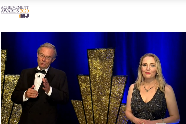 RT @MarkLloydLGA Feeling decidedly under-dressed compared with @MJMikeBurton & @HeatheratTheMJ as #LocalGov comes together to celebrate so much awesoneness at the #MJAwards20 live on-line  👏👏👏Well done to all the finalists and winners - you're all amazing 👏👏👏