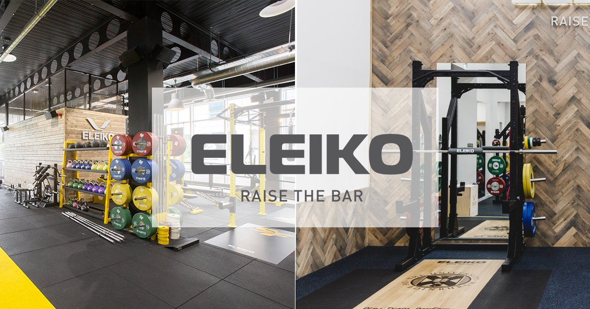 Hello, Friday! One of our clients is @Eleikosport, Swedish innovator and a global leader in the fitness industry. 🏋️  Read more about Eleiko's story and their expansion to the UK -> https://t.co/fIPKJTFcsf  #goodmatch #eleiko #goodwille #internationalexpansion https://t.co/EgU3pHdO9q