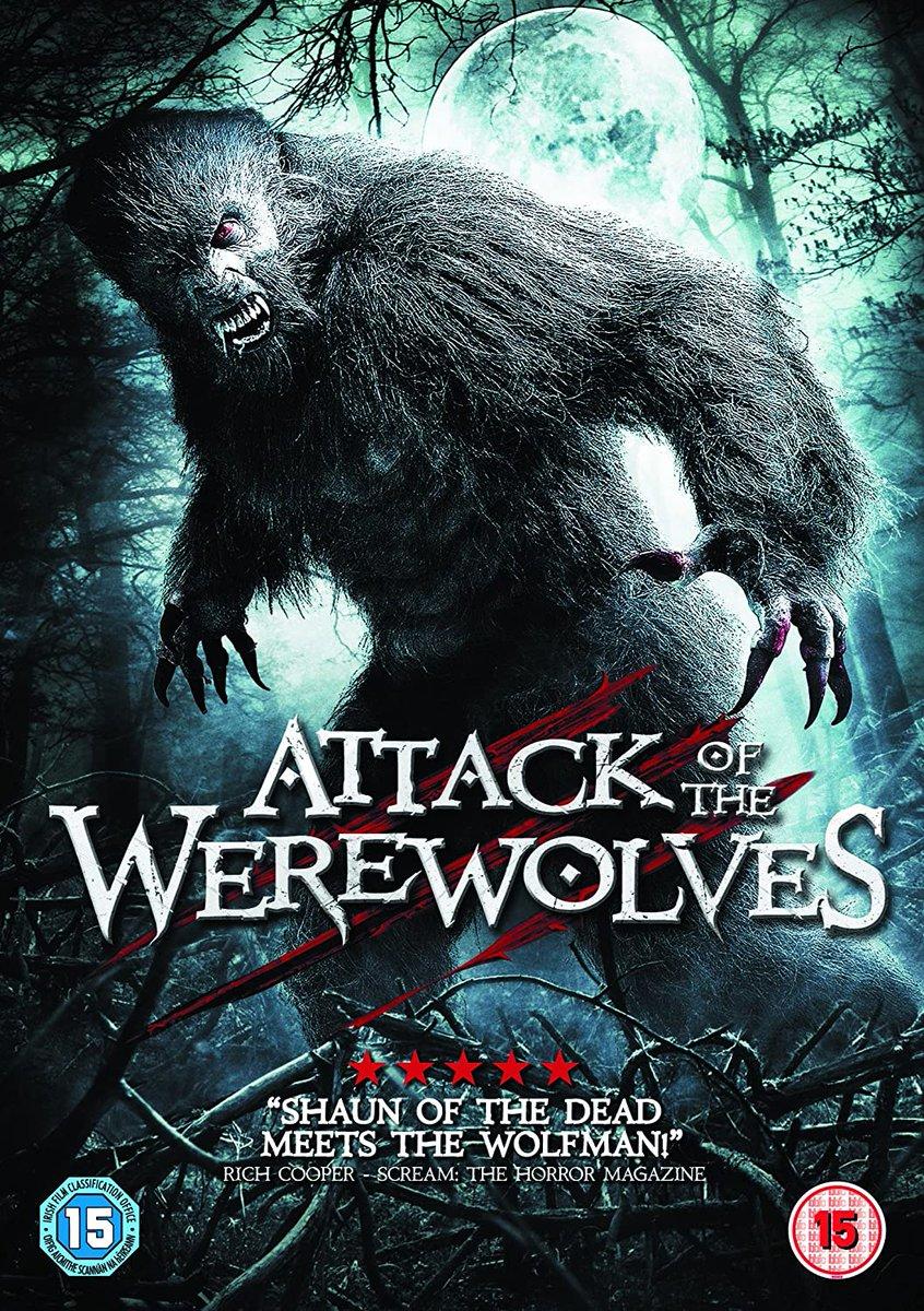 Play as a werewolf online