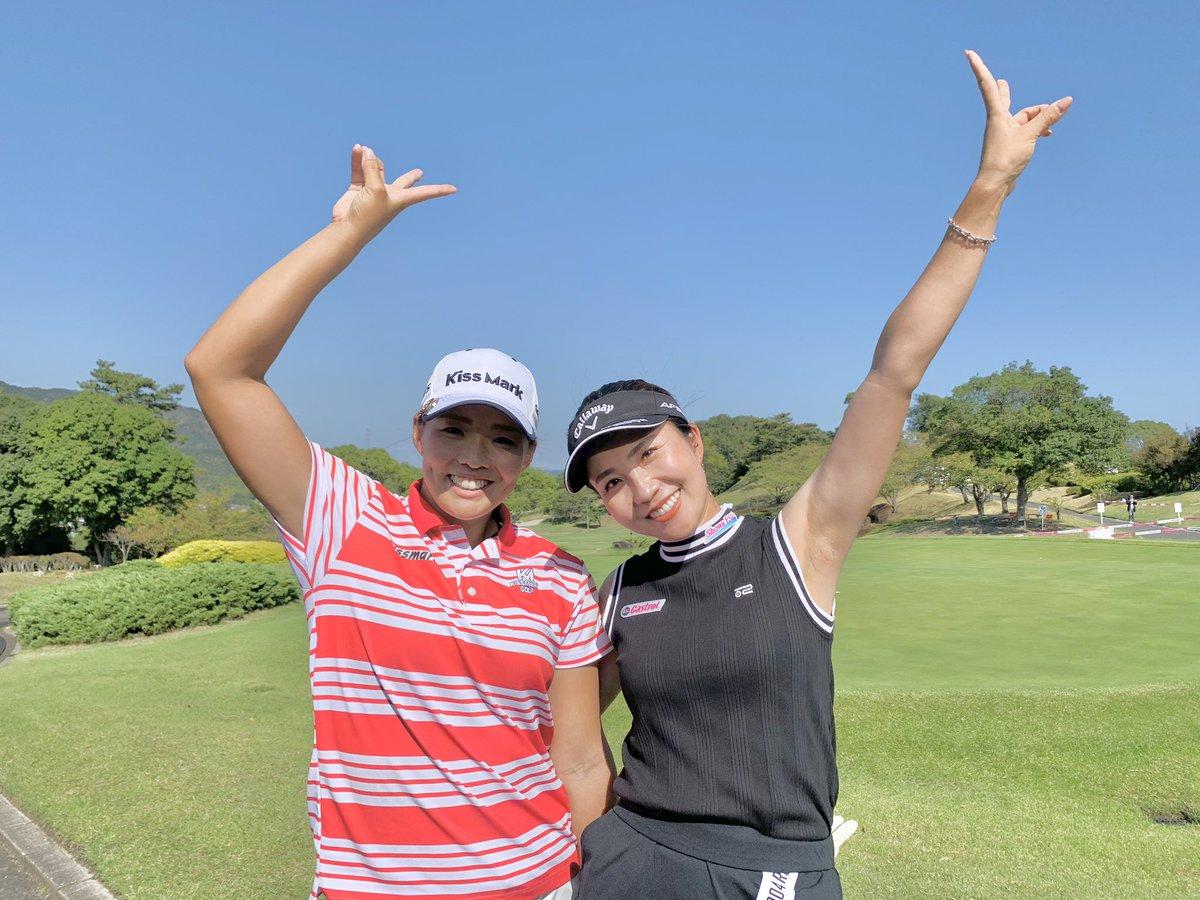 ゴルフ 石川 怜奈 女子ゴルフ「増枠予選会」で石川怜奈がトップ通過