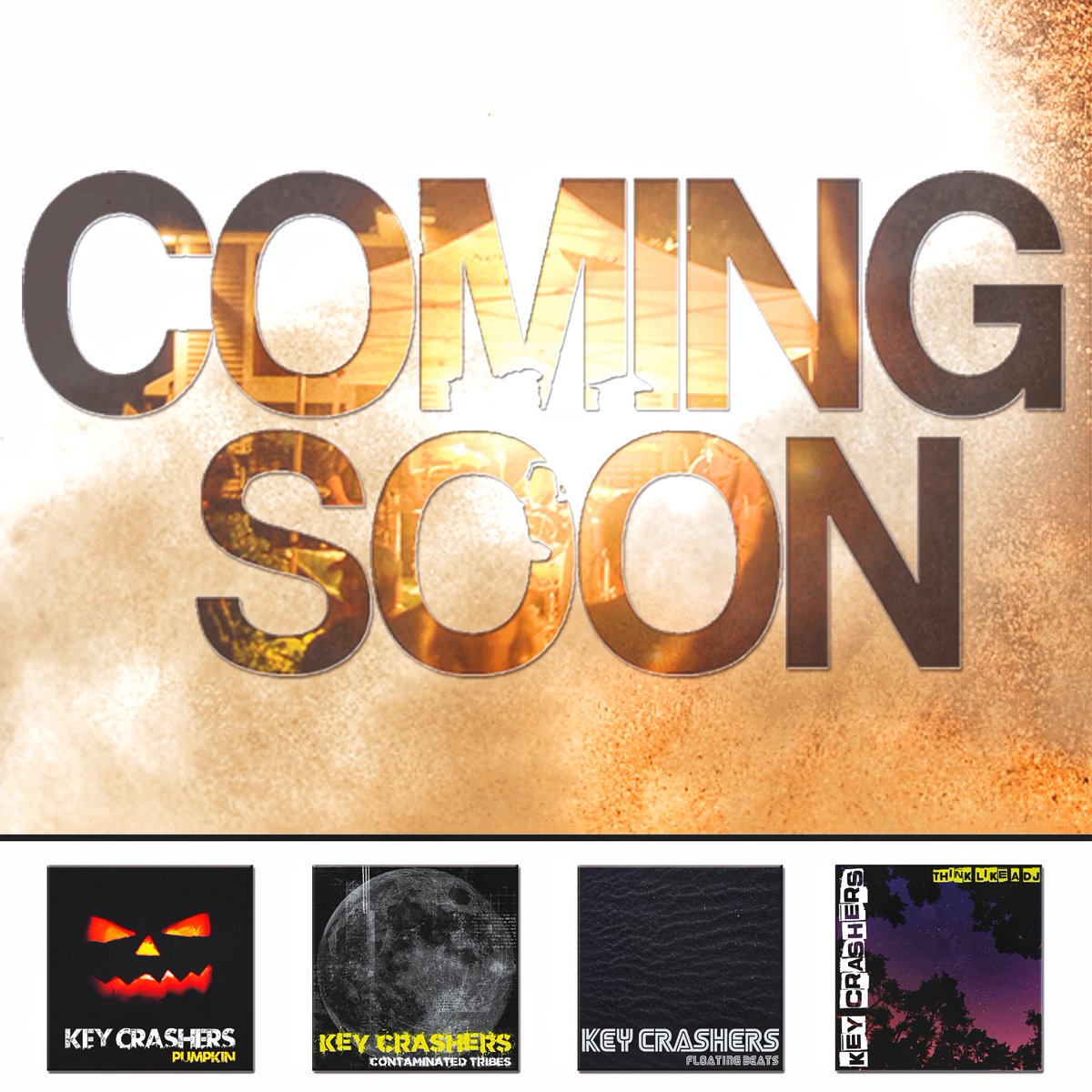 4 new #songs signed and scheduled for #release 🔥 Release Dates TBA very soon ... #staytuned 👊🏻🔥 #keycrashers #comingsoon #newmusic #newmusicalert #tba #newmusicfriday #bigroom #dj #djs #club #clubsound #melbournebounce #festival #party #weekend #edm #edmmusic https://t.co/brsKziFAOH