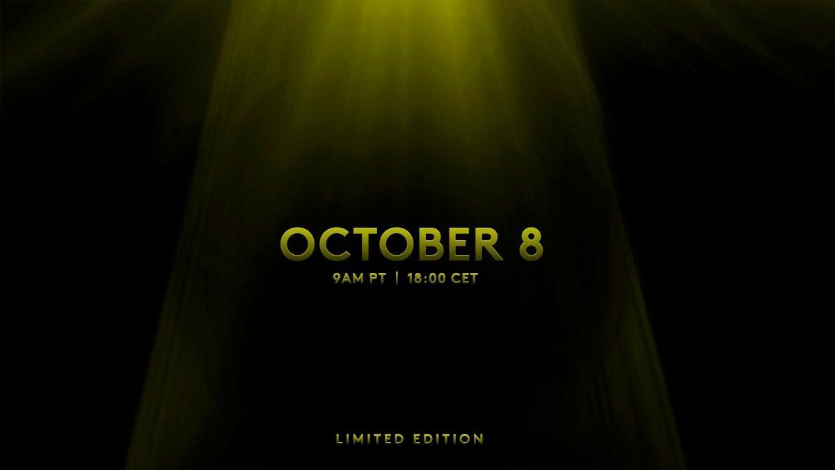 ⚡️ October 8, 2020