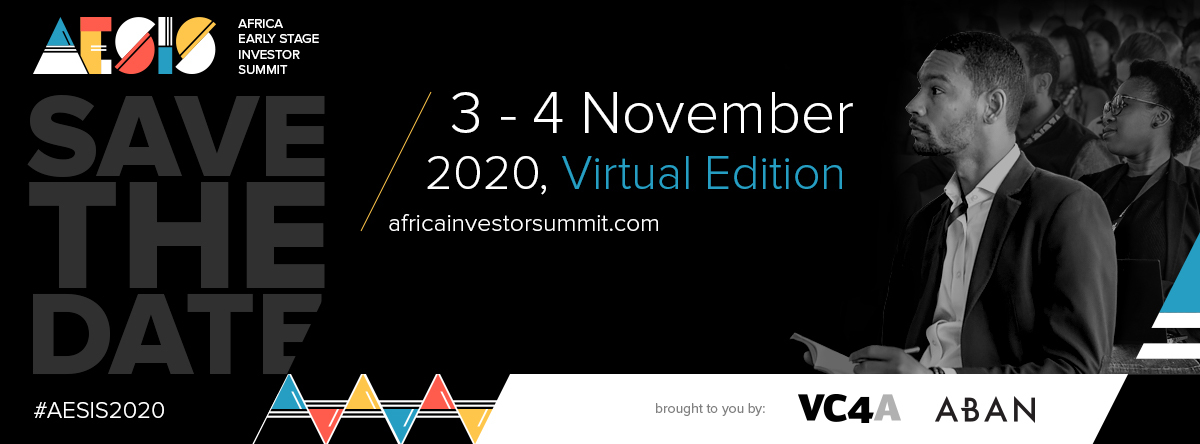 Another interesting event for early stage startups and investors: from 3 - 4 November the Africa Early Stage Investor Summit will take place! 💥 You can still register now via the link below #digitalisation #aesis #startups #africa https://t.co/MPnRbvM6Ui https://t.co/snTLMtdizd