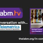 Image for the Tweet beginning: Check out the latest @IABM.tv