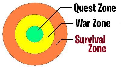 La Survival Zone est la zone dans laquelle vous allez passer le plus de temps. Vous y construirez votre empire et le protégerez grâce à notre système de claims !  Chaque jour un nouveau tweet, une nouvelle info ! #MinecraftFR #MinecraftServer #relancementAdoliath https://t.co/OzyXWmlY8G