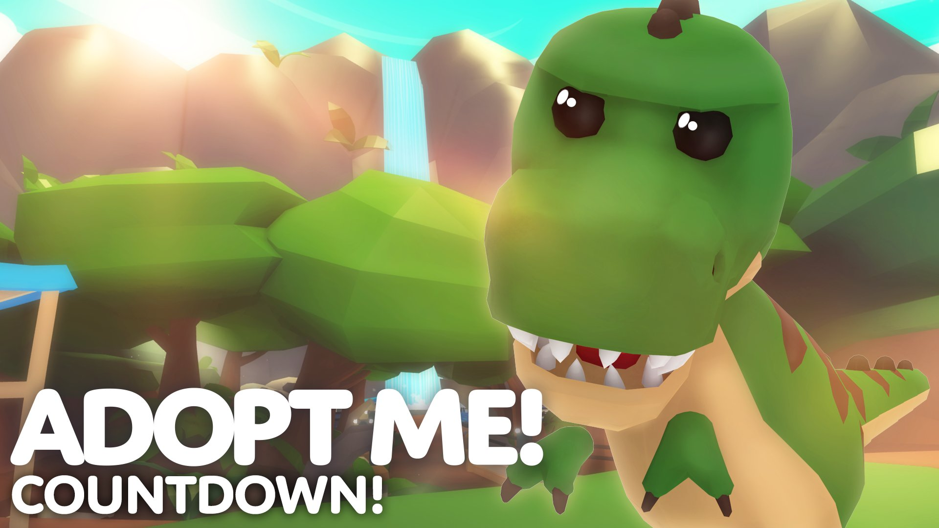 Adopt Me On Twitter Fossil Isle Excavation Event Is Live Join A Team Of Paleontologists And Bring Extinct Animals To Adoption Island Earn Accessories For Finding Fossils Dig