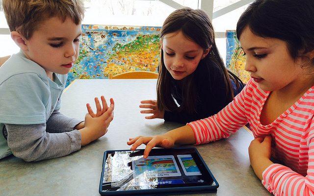 Creating an Edtech Ecosystem in your Classroom theedadvocate.org/edtech-classro… via @lynch39083