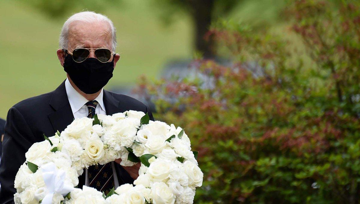 Henry(Biden/Harris will Unite America) Djoutsa