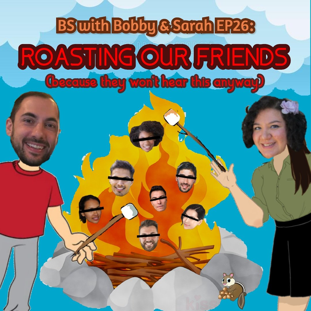 New #podcast ep. We roast friends, judge Sarah on the instagram accounts she follows, and Bobby becomes a pessimist about good things!  Listen here: https://t.co/qwMoE0O7YG   #roast #NIU #optimism #instagram #podcasting #friends #podcasting #pomeranian #fall #WorldSmileDay https://t.co/kWwvLk8kRO