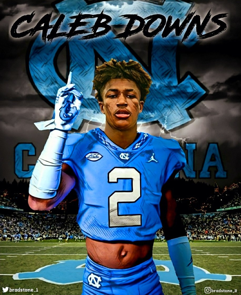 @bkcheel @caleb_downs2 @drebly_32 @JoshDowns_ Need rude boy @caleb_downs2 in that beautiful Carolina Blue! #GDTBATH #GoHeels #BeTheOne #MackIsBack #CarolinaFamily #Tarheelnation