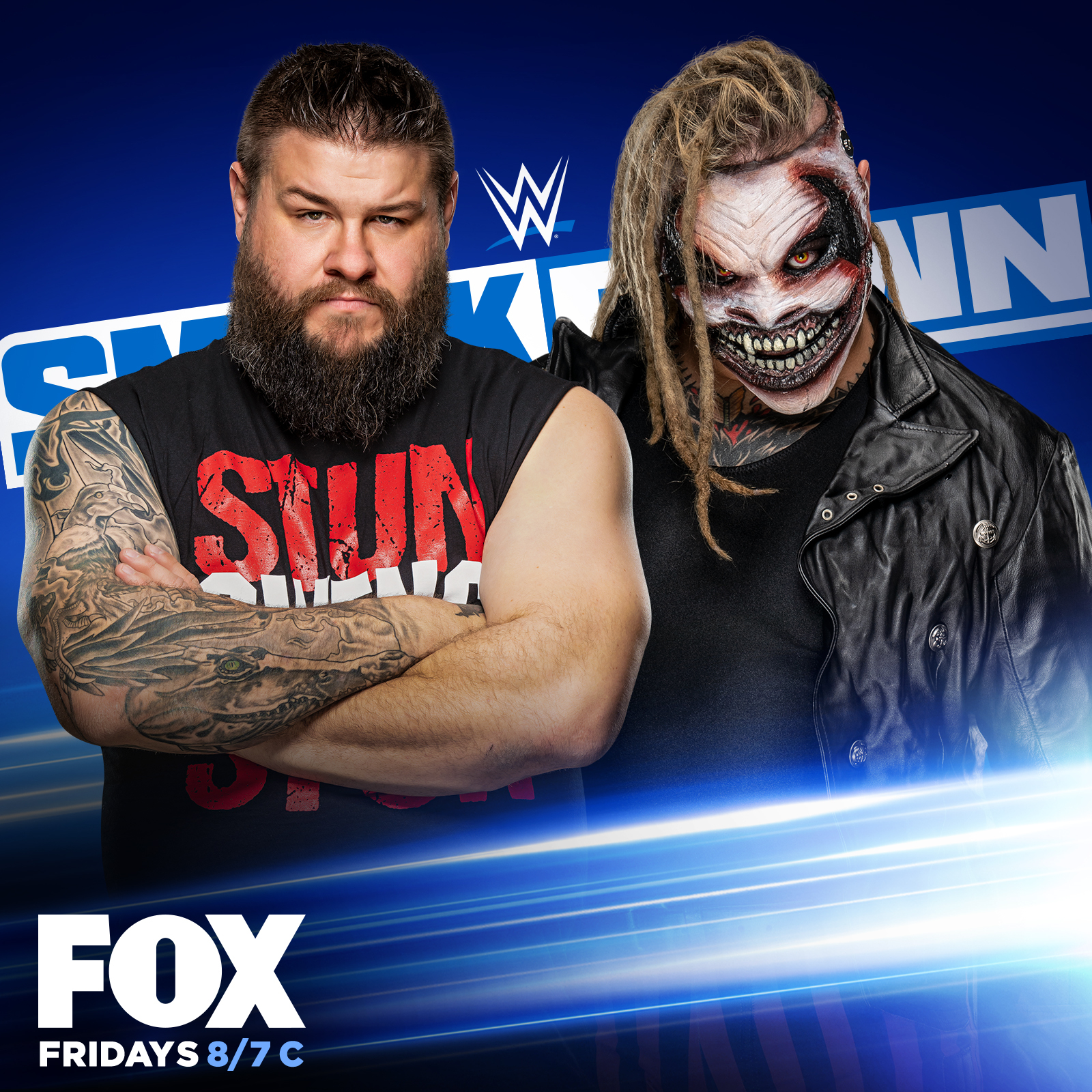 WWE Draft 2020: The Fiend, Title Match And More Set For Smackdown 1