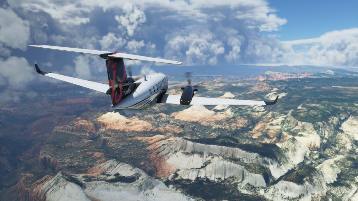 You can now sign up to test Microsoft Flight Simulator in VR theverge.com/2020/10/2/2149…