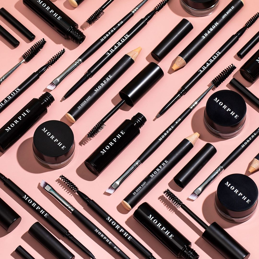 Uzivatel Morphe Na Twitteru Arch Obsessions Brow Kit Includes Micro Brow Pencil Brow Setting Gel In Translucent Brow Cream M158 Angle Liner Spoolie Brush Highlighter Stick In Oh Brow Baby Hey guys this brow pencil has to be the best affordable one i've tried so far! twitter