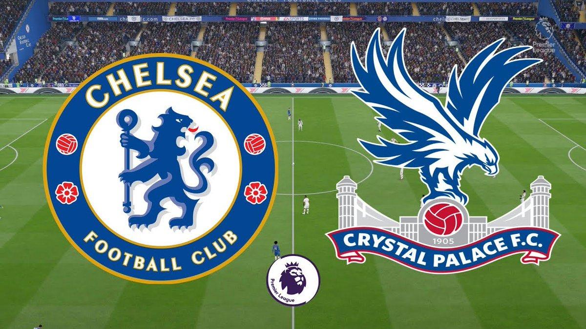 Xem lại bóng đá Chelsea vs Crystal Palace, Ngoại hạng Anh – 03/10/2020