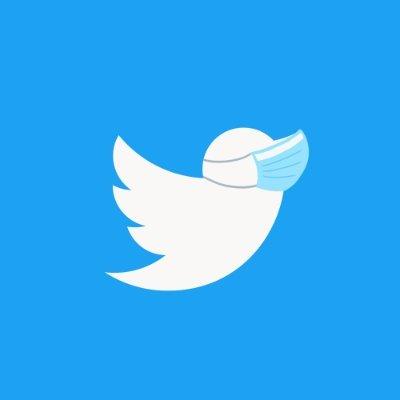 Please #WearAMask to #StopCovid19 Even @Twitter does.  #Twitter #TwitterChallenge #SaloneTwitter https://t.co/D6endCOPsT