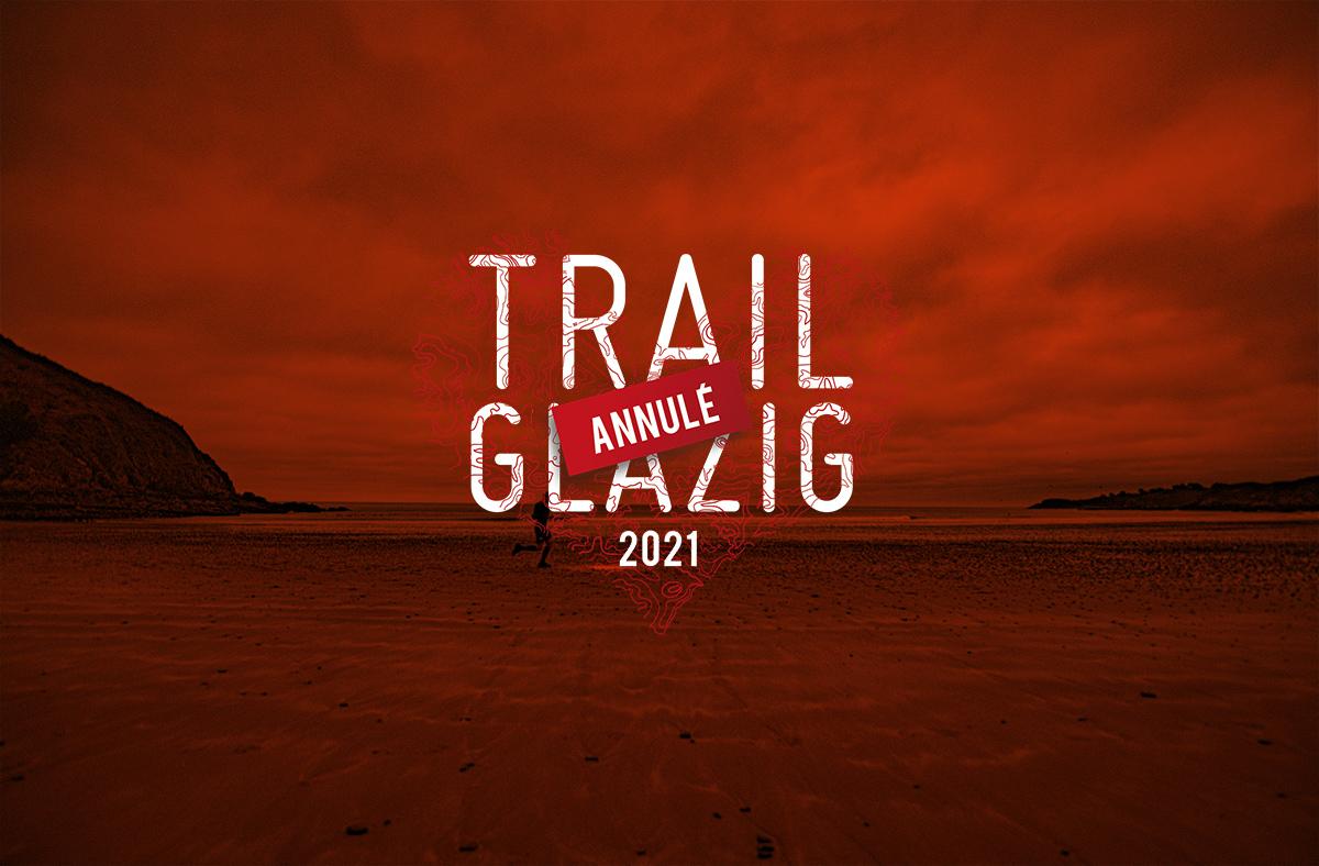 Chères traileuses, chers traileurs, l'association Plourhan Sport Aventure, organisatrice du #Trail #Glazig, a pris la douloureuse décision d'annuler l'édition 2021. Cette décision a été difficile à prendre et nous en mesurons les enjeux.  https://t.co/JAchpGsBPl