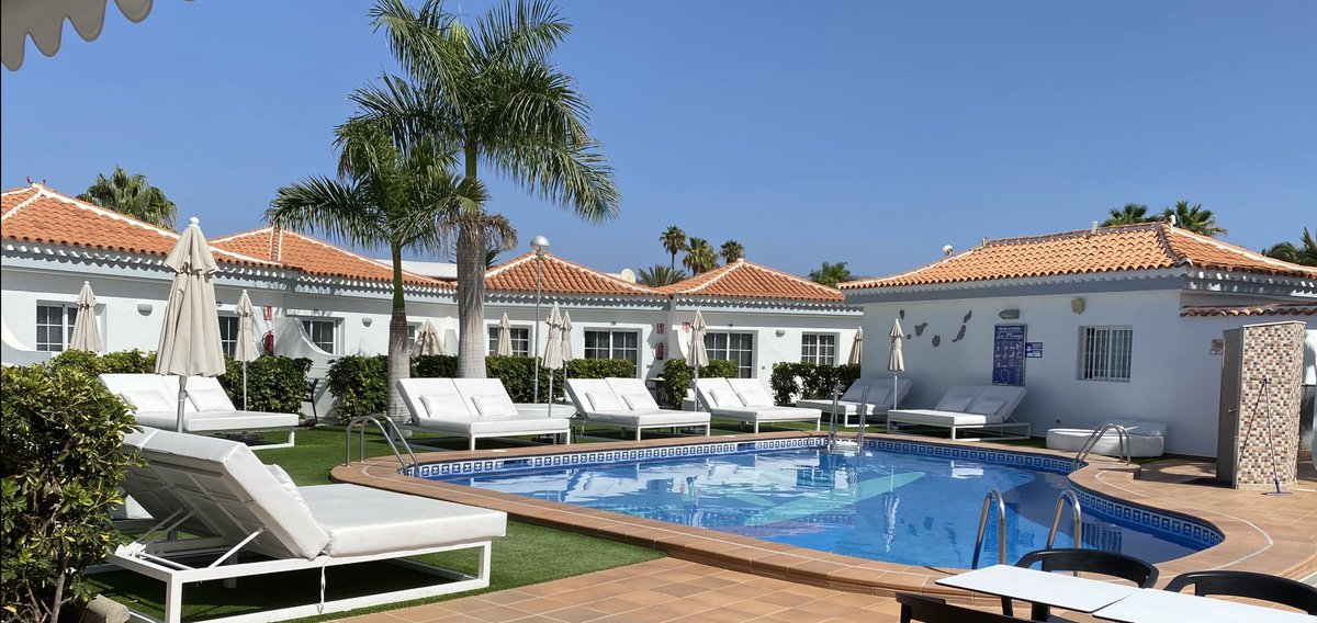 Swinger hotel gran canaria
