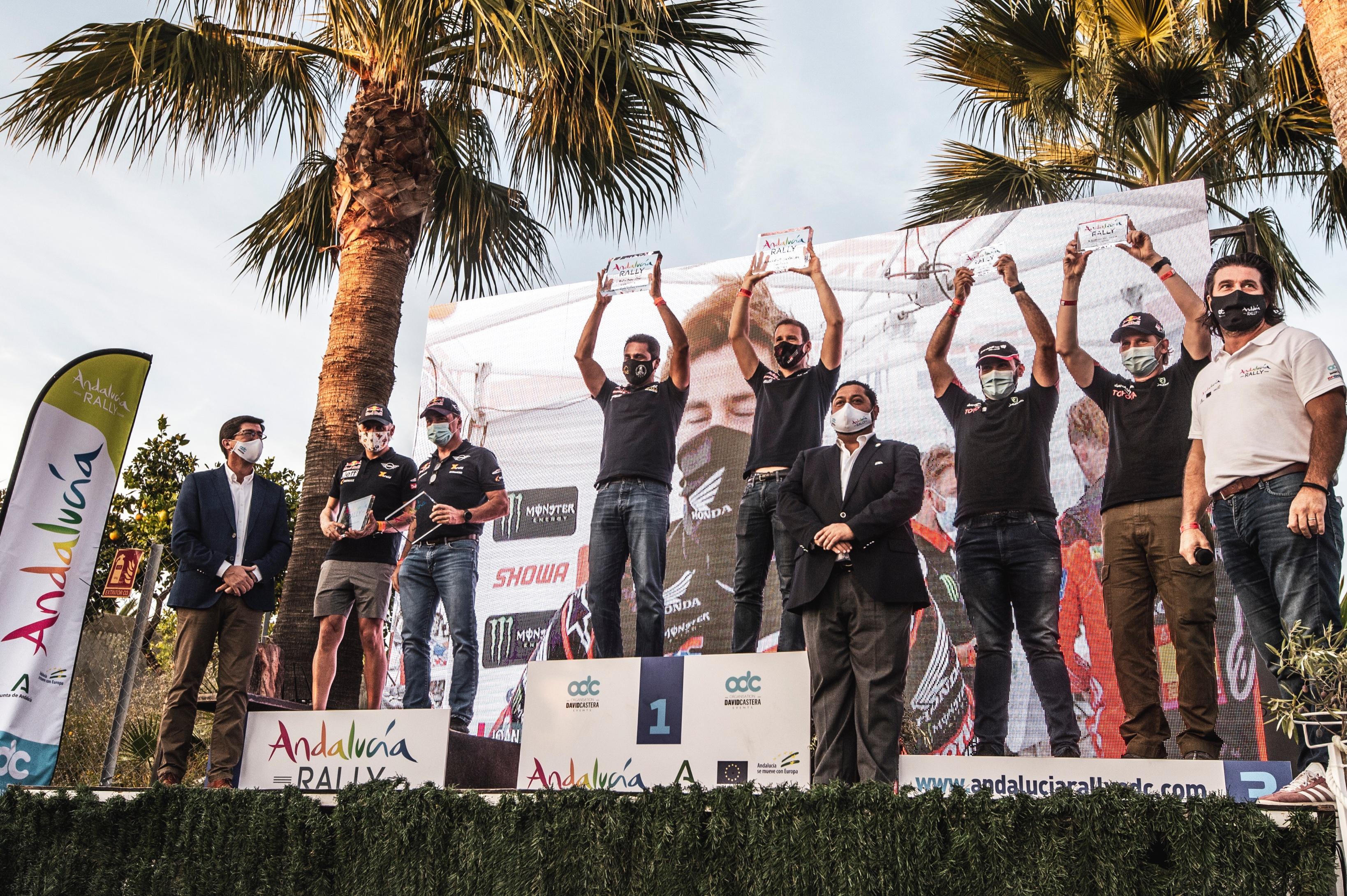 2020 42º Rallye Raid Dakar - Arabia Saudí [5-17 Enero] - Página 14 Ej_rg9bXcAY1rxm?format=jpg&name=4096x4096