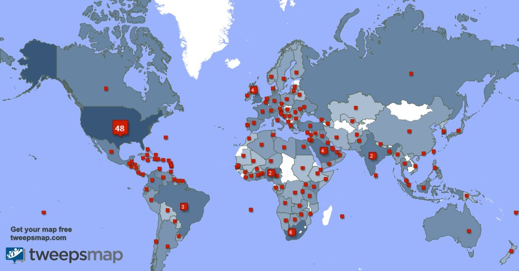 test Twitter Media - We have 61 new followers from USA 🇺🇸, South Africa 🇿🇦, and more last week. See https://t.co/LsYTB0sCJX https://t.co/zCRfdZZmpd