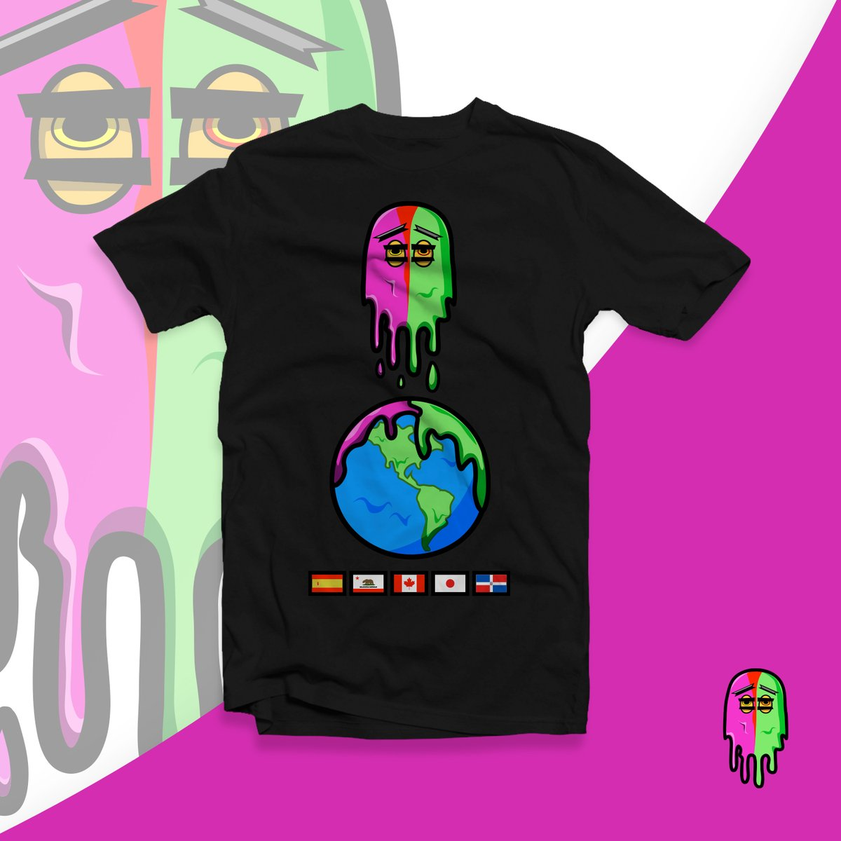 Shirt design for @k1ng_b0b - https://t.co/aXg9tdAk9O  #shirtdesign #printdesign #graphicdesign #print #basketball #printdesign #illustrator #merchdesign #teeshirts #printdesigns #shirtdesigner #shirtdesigns #ghost #worldwide #vectormascot https://t.co/wdBBpR0cai