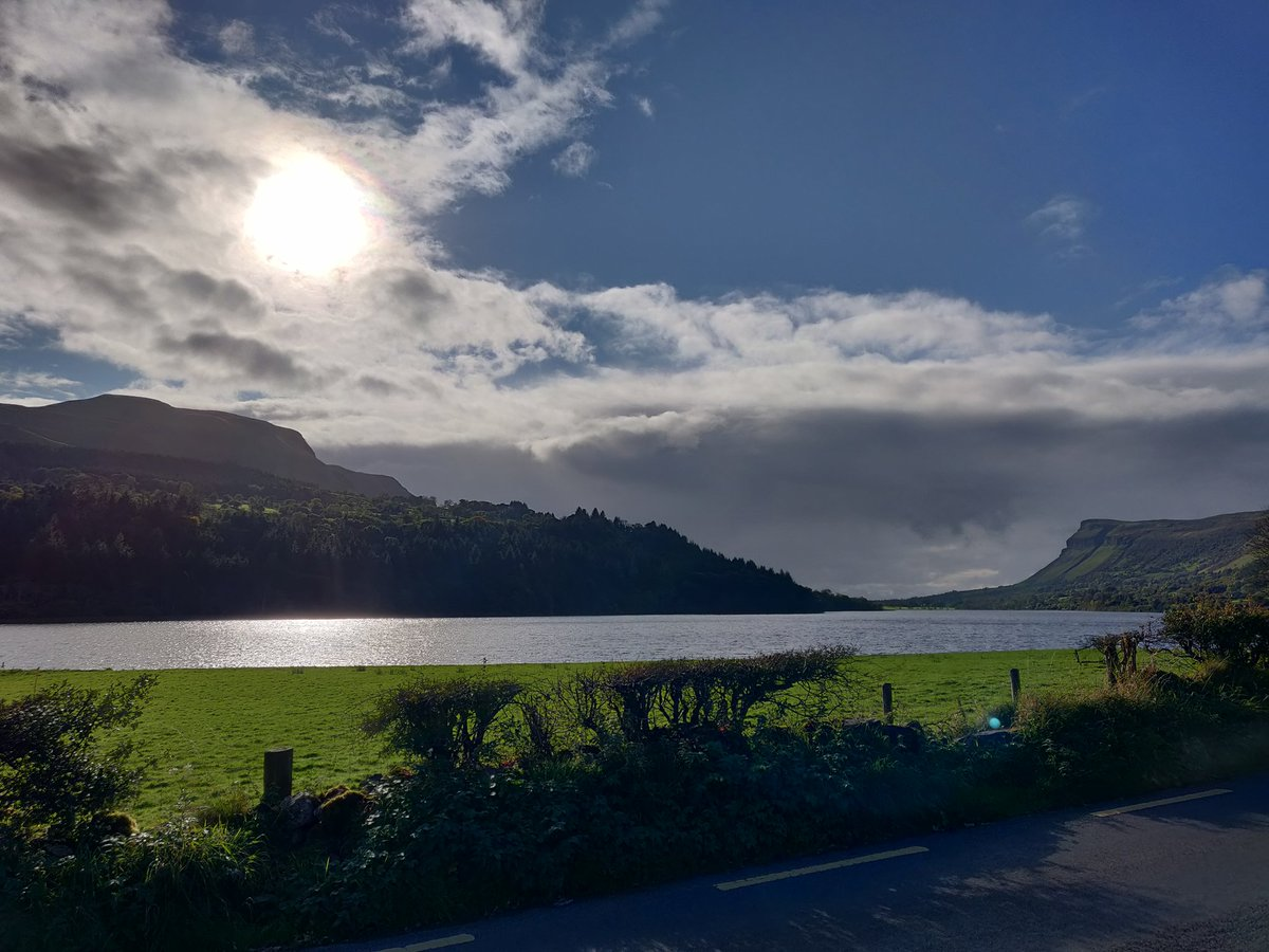 Leitrim must be one of Ireland's most underrated Counties.