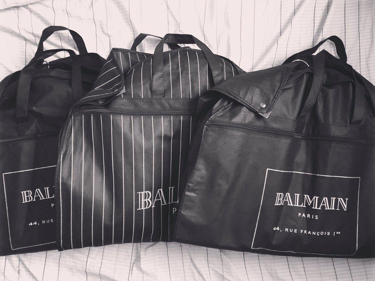 """Suit up"" - Barnabus ""Barney"" Stinson  #suits #suitstyle #balmain #HIMYM https://t.co/G6j34omwGe"