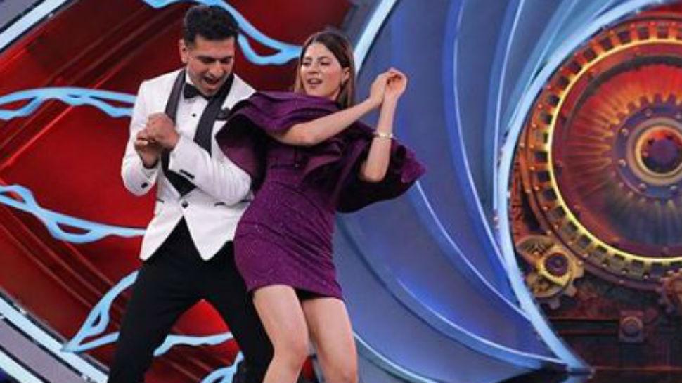 Bigg Boss 14 Grand Premiere: Eijaz Khan and Nikki Tamboli Enter the house