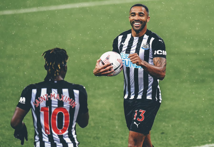 Newcastle United - Burnley 3 : 1 Ejb1ubwXgAM0h-t?format=jpg&name=900x900