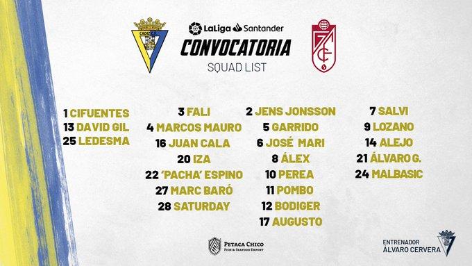 El aún más innecesario hilo del CADIZ C.F. # Cádiz 1 - Granada 1 EjbA4HgXsAAYnNq?format=jpg&name=small