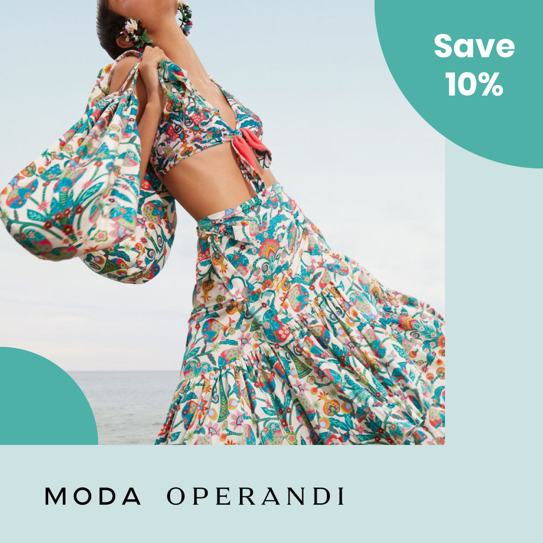 Get 10% Off your first purchase at Moda Operandi. Grab your offer here: https://t.co/BELpdySy2M   #newcustomers #firstpurchase https://t.co/DwgcfuqTdn
