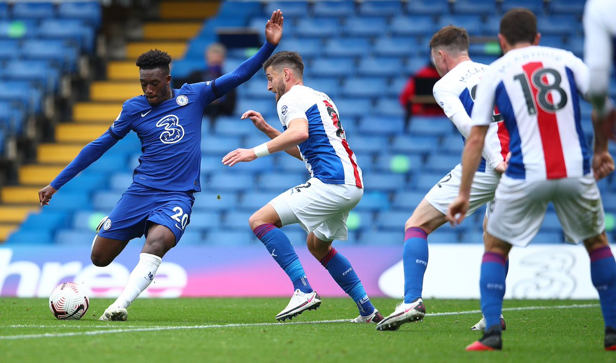Good win and good performance, congrats @BenChilwell for your goal 🔥🤝